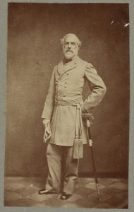 Robert E. Lee, Library of Congress Prints and Photographs Division