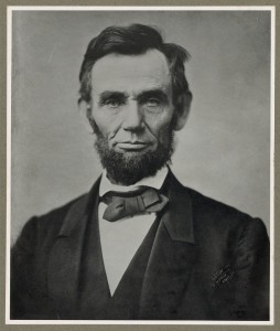 Abraham Lincoln was also a true crime writer