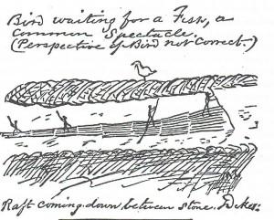 Mark Twain's sketch
