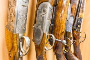 Shotgun ballistics for these old weapons could be difficult