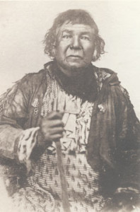 The Potawatomi remained neutral during the Black Hawk War.