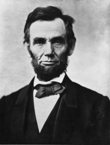 Abraham Lincoln successfully tried a no-body murder case.