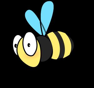 Bee; Pixabay