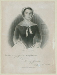 Eliza Allen Billings