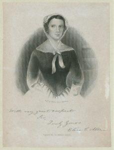 Eliza Allen Billings