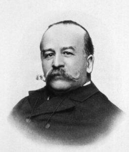 Alexandre Lacassagne.