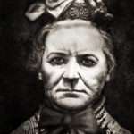 Amelia Dyer, the woman who committed the baby farm murders.