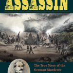 Death of an Assassin cover