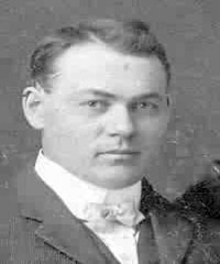 Joe Moore, a victim in the Villisca ax murders