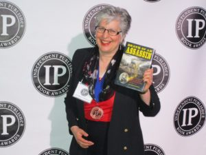 Death of an Assassin receives a bronze Independent Publisher Book Award for true crime.