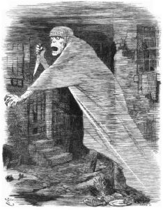 Jack the Ripper: The Nemesis of Neglect