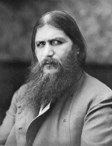 Grigorii Rasputin