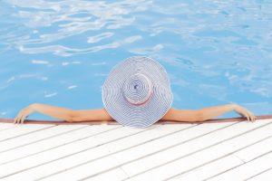 Pool, Pixabay.