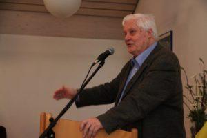 Dr. Otfried Kies, a Regiswindis expert.