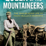 Queen of the Mountaineers cover